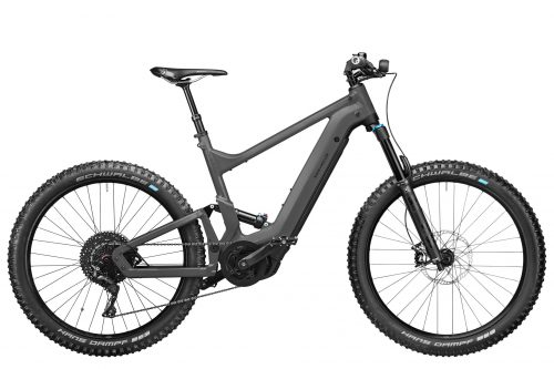 Riese & Muller Delite Mauntain GT Touring