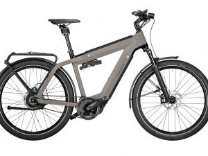 Riese & Muller SuperCharger2 GT VARIO